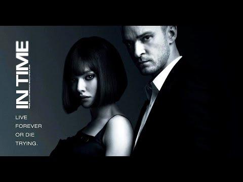 In Time English Movie - Justin Timberlake, Amanda Seyfried, Cillian Murphy | Hollywood Movie