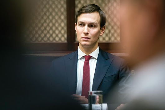 Analysis | Here's why the FBI is likely to be interested in Jared Kushner's meeting with Russians