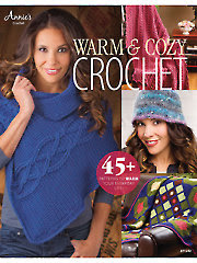 Warm & Cozy Crochet