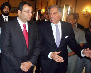 Tata's old pillars suffer erosion in brand value, need to emulate TCS, Titan