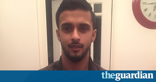 British Muslim teacher denied entry to US on school trip | US news | The Guardian
