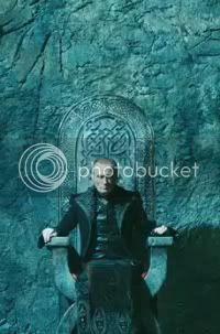 Bill Nighy as Viktor - Underworld 3