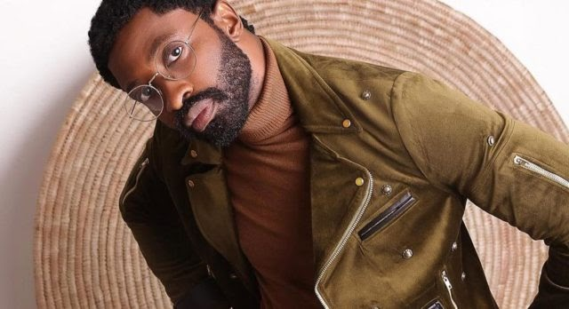 Ric Hassani Delivers Video For 'Here' Ft Reekado Banks   WATCH