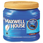 Maxwell House 4300004648 Coffee,original,caff,ground