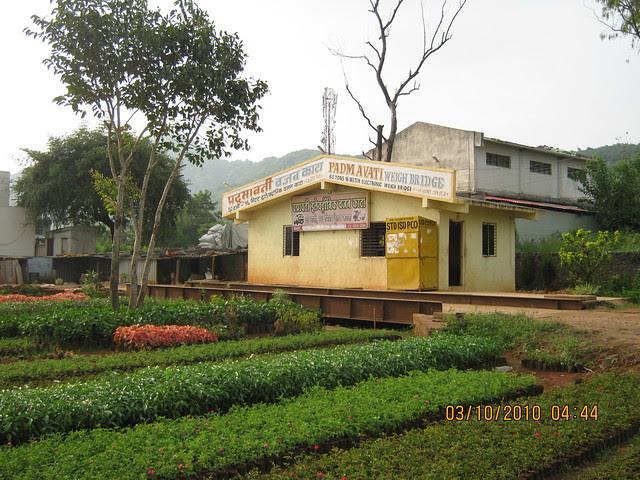 Shreeji Properties' Forest View Bungalows at Somatane PhataIMG_3145