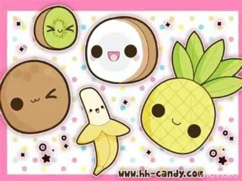 sono kawaii dolci kawaii  ragazza manga youtube