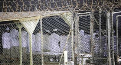Los abusos de Guantánamo, al descubierto