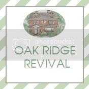 Oak Ridge Revival