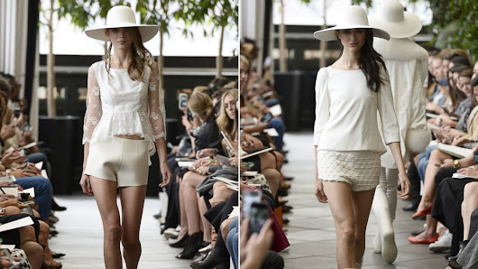 Shorts Are New Trend in Bridal
