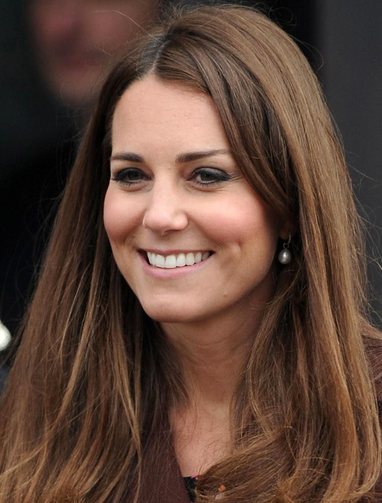 truffle brunette Kate-Middleton-medium-brown-hair-3