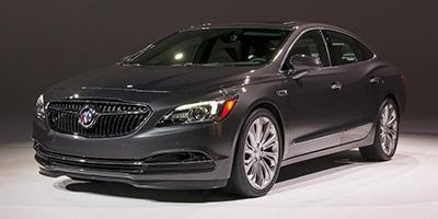 2018 Buick LaCrosse for sale in Clarksburg - 1G4ZR5SZ0JU113409 - Harry Green