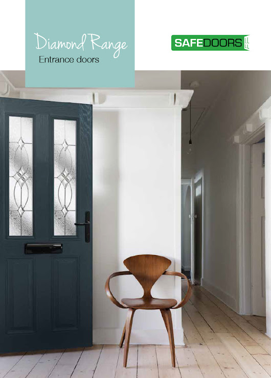 Our Brochures - Safedoors