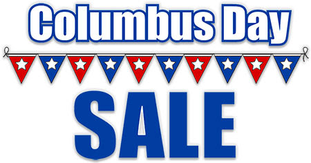 Image result for Columbus Day sale bicycle