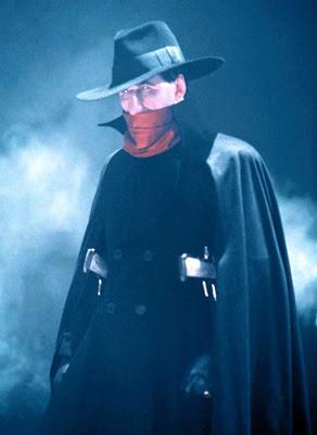 Alec Baldwin interpretou o personagem no filme de 1994