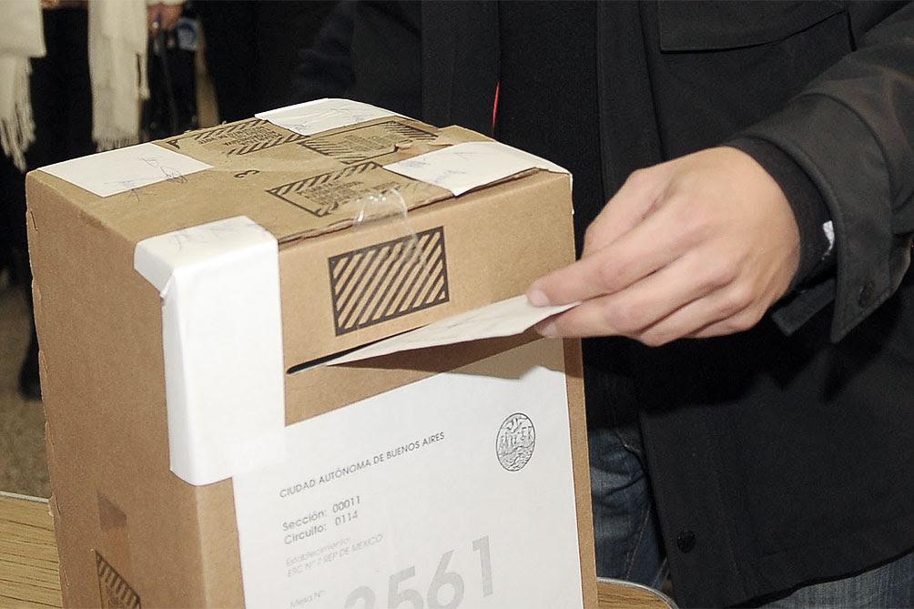 Elecciones 2015 | La Justicia electoral pidió a encuestadores que le informen sus mediciones