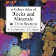 Shop for A Colour Atlas of Rocks and Minerals in Thin Section by W. S. Mackenzie Paperback in used condition by comparing UK A Colour Atlas of Rocks and Minerals in Thin Section by W. S. Mackenzie Paperback cheapest prices | UK Price Comparison