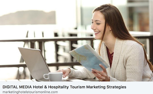 Travelleasure Features DigitalMedia For Hotels Tourism - MARKHAT.COM