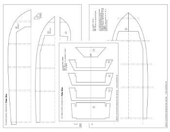 Free access Boat model plans download | ciiiips