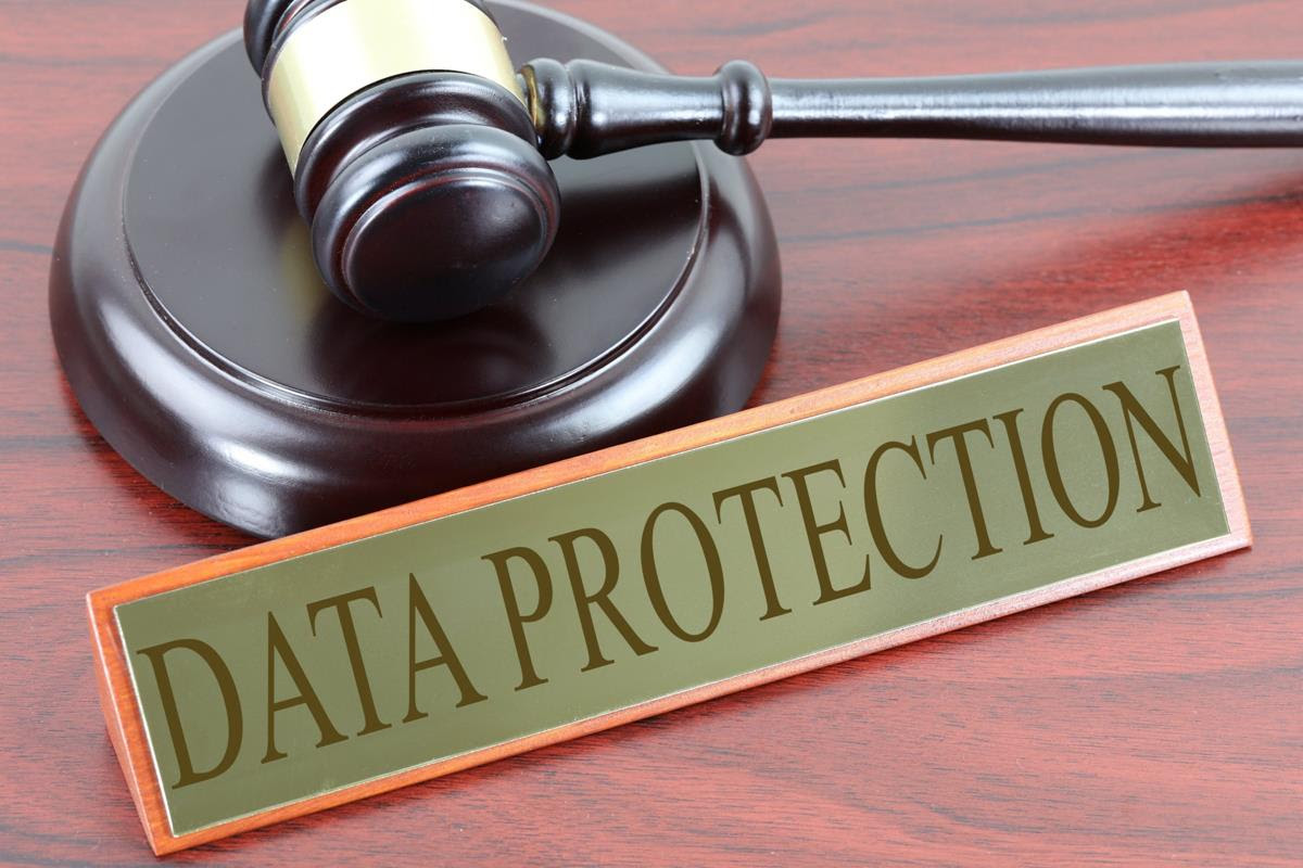 A Clarification of the Data Protection Represent Budgetary Firms