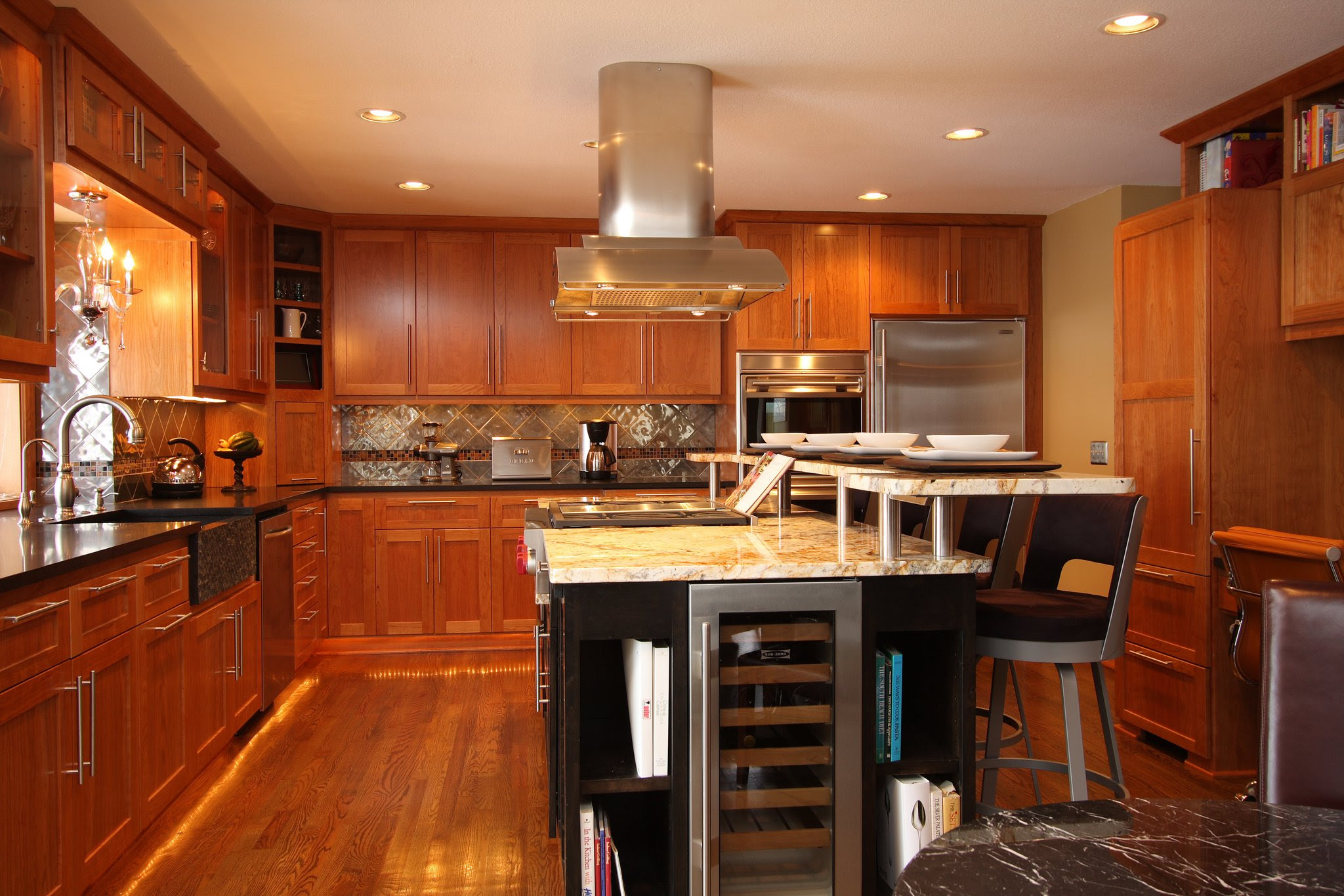 Custom Cabinets MN | Custom Kitchen Cabinets | Custom Cabinetry ...