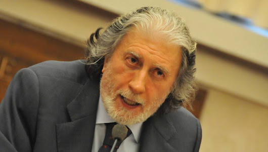 Scarpinato: ''Oggi a decidere le leggi è la massomafia'' http://www.antimafi...