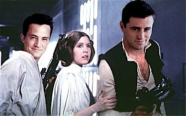 Otra Trivia de Star Wars?