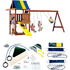 Swing-N-Slide - Playground accessory kit