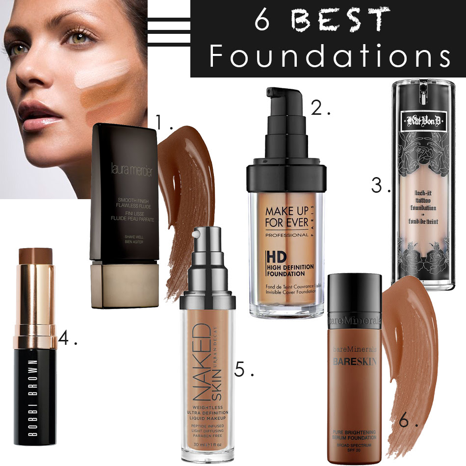 Makeup forever hd foundation for acne prone skin