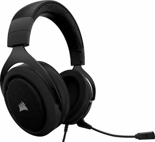 Corsair HS60 Gaming Headset