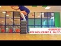How To Jump Higher Exercises For Volleyball