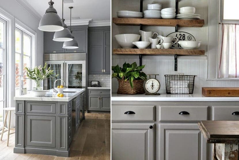 Modern Kitchens   Top 10 Trends  Fitzgerald Kitchens