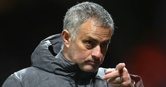 Mourinho: United 'really punished' by festive schedule