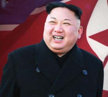 North Korea successfully tests a hydrogen nuclear bomb