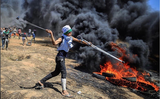 Photographs that Refuse to Stay Silent on the Palestinian Catastrophe