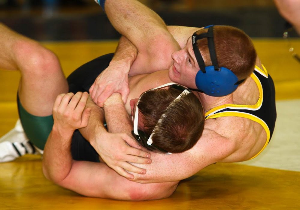 Daniel Del Gallo has enjoyed a standout season for the University of Southern Maine wrestling team. Del Gallo, of Gardiner, qualified for the Division III championships in Hershey, Pa. this week. He will compete in the 149-pound division.