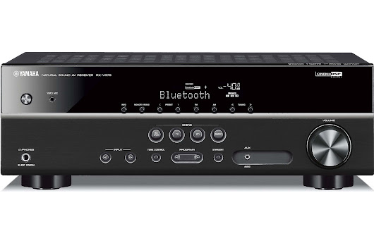 Yamaha na Cinemma Audio Video High End - Novembro/2015