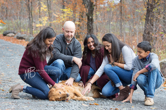 Ottawa Photographer/ Kanata Family of 5 - Michelle Barbeau Photography