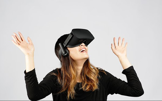 Virtual Reality Technical Aspects Seen Lessening As Issue For Agencies