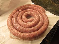 #87 - Sausage!
