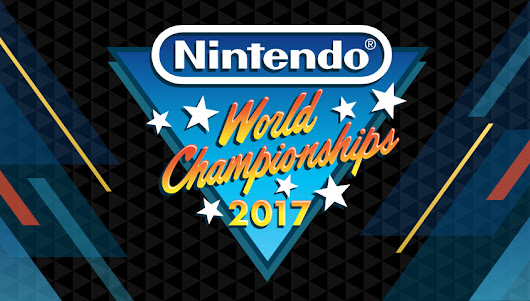 The Nintendo World Championships 2017 Website Live Now! [ Check ]