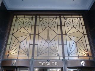 Tower Corporation Building, Wellington