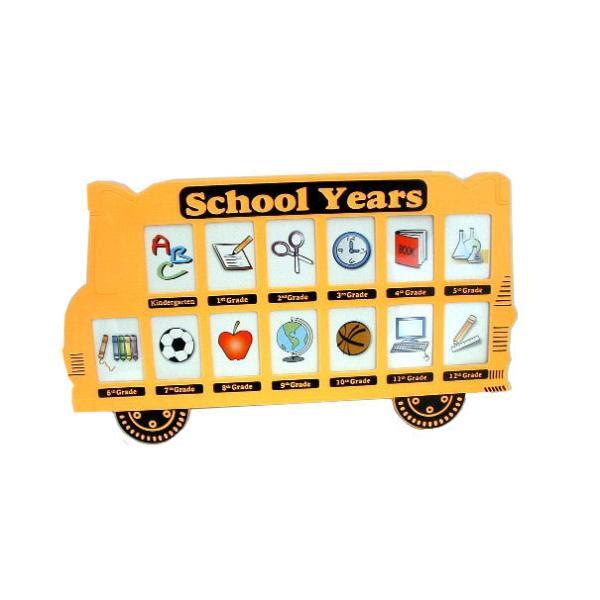 Wholesale School Bus Frame Sku 696523 Dollardays