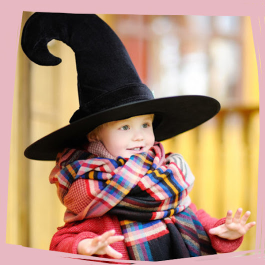 Baby Names Inspired By 'Harry Potter' - Livingly