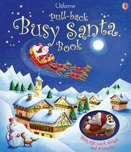 Picture of Busy Santa Book