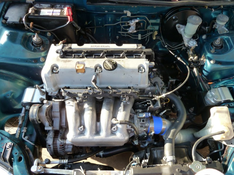 1020+ Civic Coupe K Swap Gratis Terbaru
