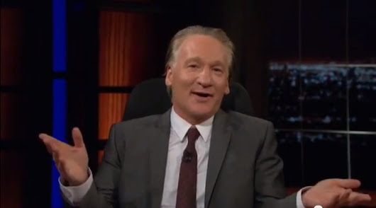 Bill Maher On North Carolina Going 'Ape Sh*t' & Why Rich Liberals Like Jay-Z Should Start Buying States (VIDEO)