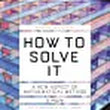 How to Solve it: A New Aspect of Mathematical Method Princeton Science Library Paperback: Amazon.de: John H. Conway, Georg Polya: Fremdsprachige Bücher