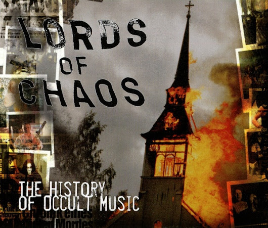 Various - Lords Of Chaos - The History Of Occult Music (CD) at Discogs