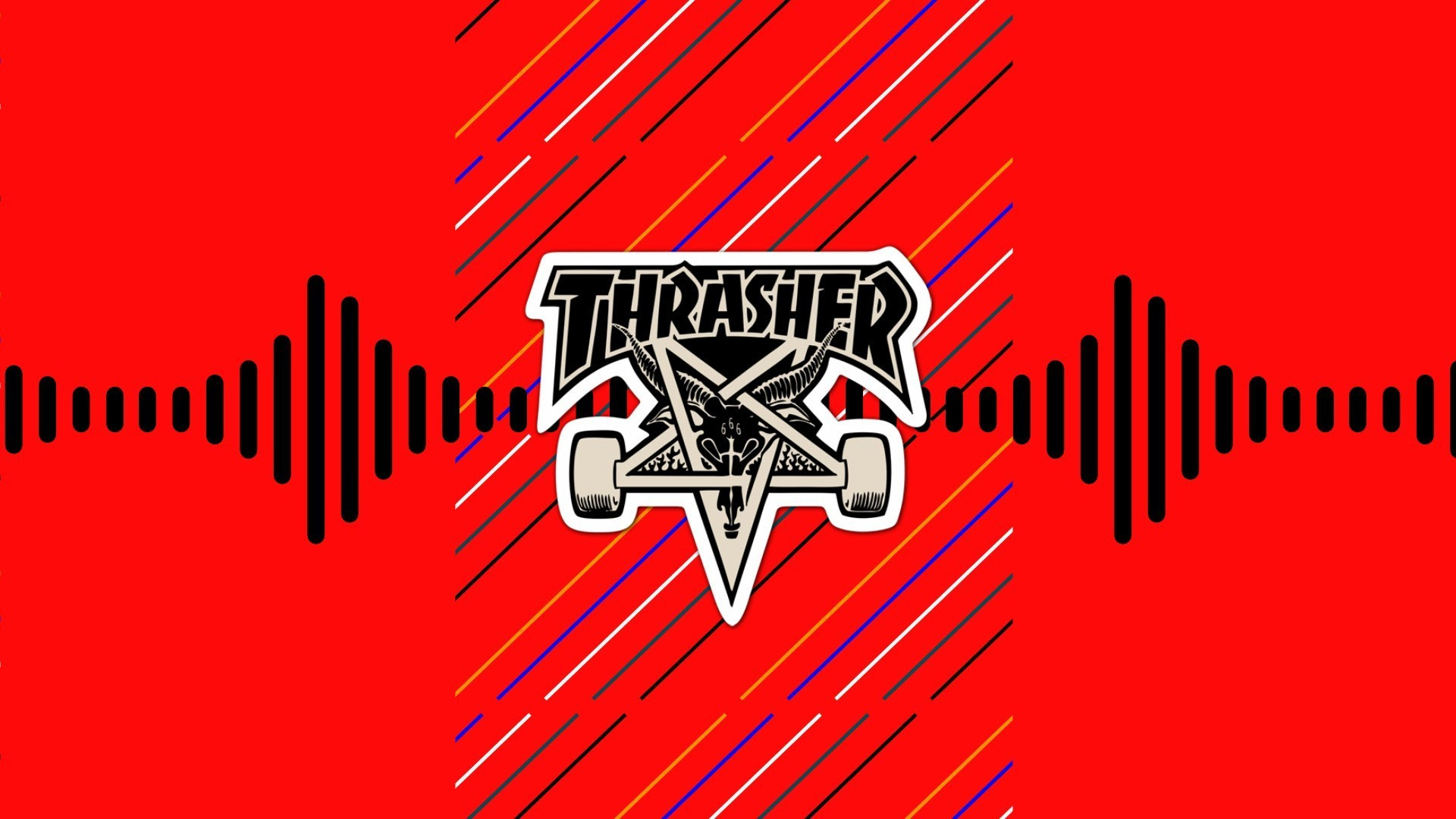 Thrasher Wallpaper iPhone (74+ images)