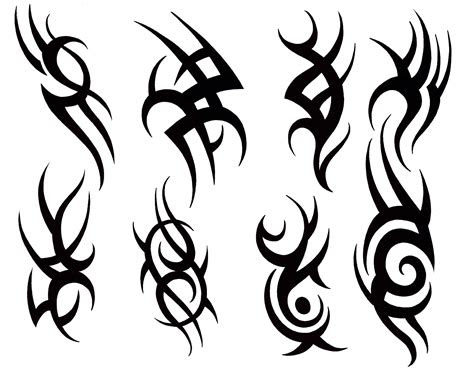 simple tattoo designs draw men